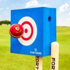 Ultra Durable Foam Target For Bowling Drills | Net World Sports