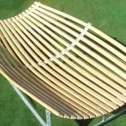 18 High-Quality Wooden Laths | Net World Sports