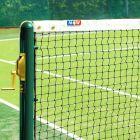 Ultra Durable Singles Tennis Net For Tennis Courts | Net World Sports