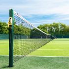Vermont 2mm Tennis Net Suitable For All Tennis Posts | Net World Sports