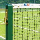 Vermont 3mm Tennis Net | 42ft Regulations Doubles Tennis Net | Net World Sports