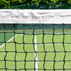 Quad-Stitched Headband | Vinyl Coated PVC Tennis Headband | Net World Sports