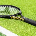 Vermont Archon Tennis Racket | Elite Performance | VPG Elite Tek Graphite Construction | Net World Sports