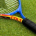 Ultra-Durable Mini Red Tennis Rackets | Net World Sports