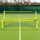 Vermont ProCourt Mini Tennis & Badminton Net 10FT | Net World Sports