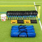 Vermont ProCourt Mini Tennis Set - Schools Edition | Net World Sports