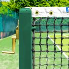 Tennis Posts With Brass Winder Included | Net World Sports