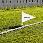 Cricket Boundary Marker Flags | Cricket Pitch Marking | Cricket | Net World Sports