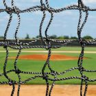 Strong Baseball Netting | Pillowcase Design Twine Netting | Net World Sports