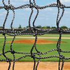 Replacement FORTRESS Softball Screen Net
